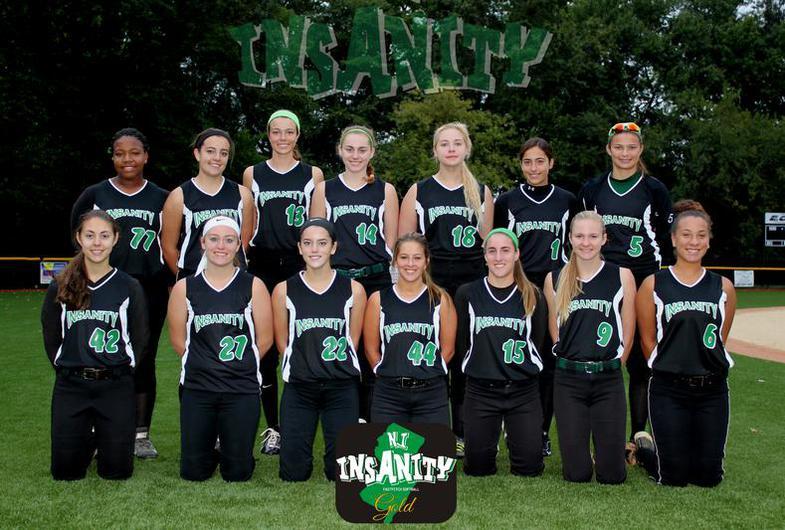NJ Insanity Fastpitch Softball